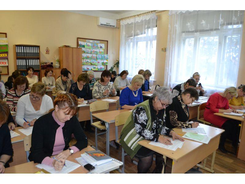 Тест по инклюзивному образованию